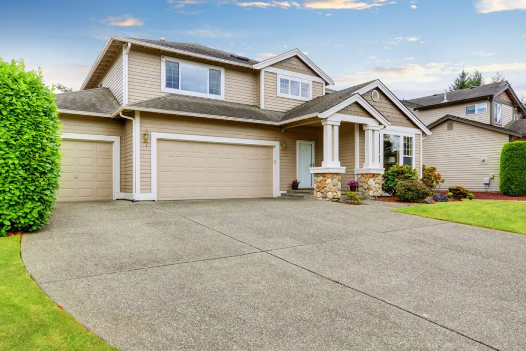 Springtime Tips for Driveway Upkeep and Repair