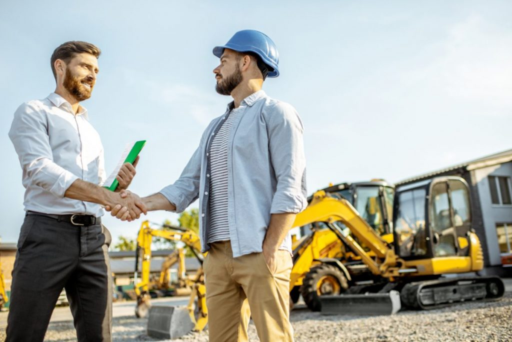 How to Select a Paving Contractor
