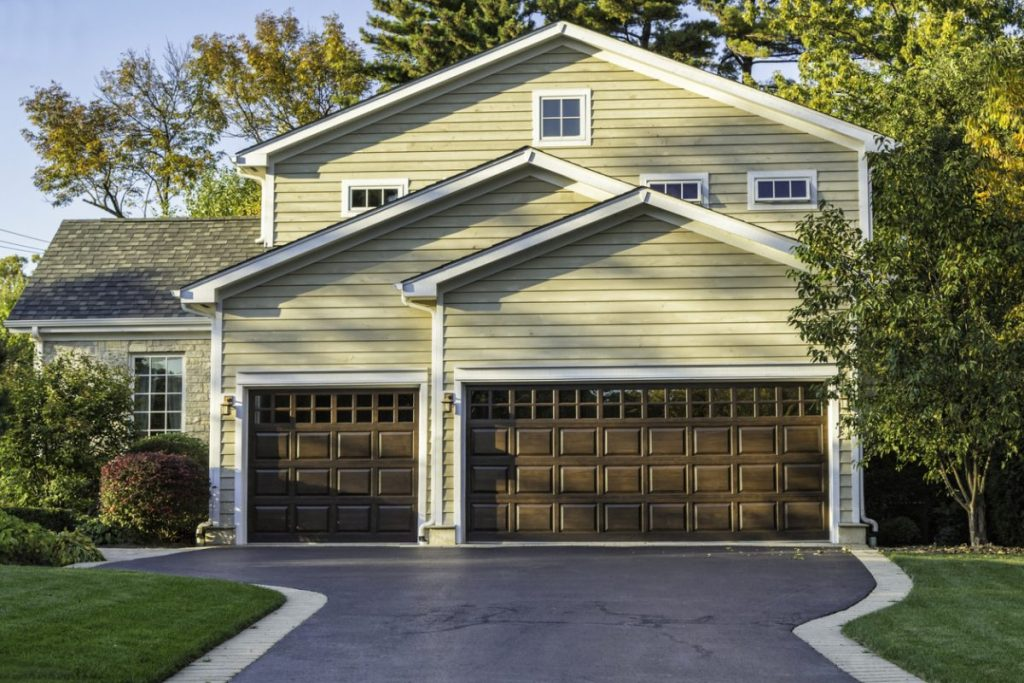Things to Consider About Driveway When Buying a New House